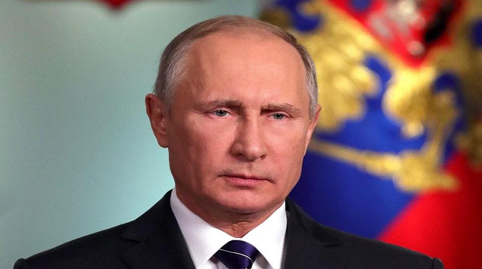 Putin expone y destroza el plan Illuminati