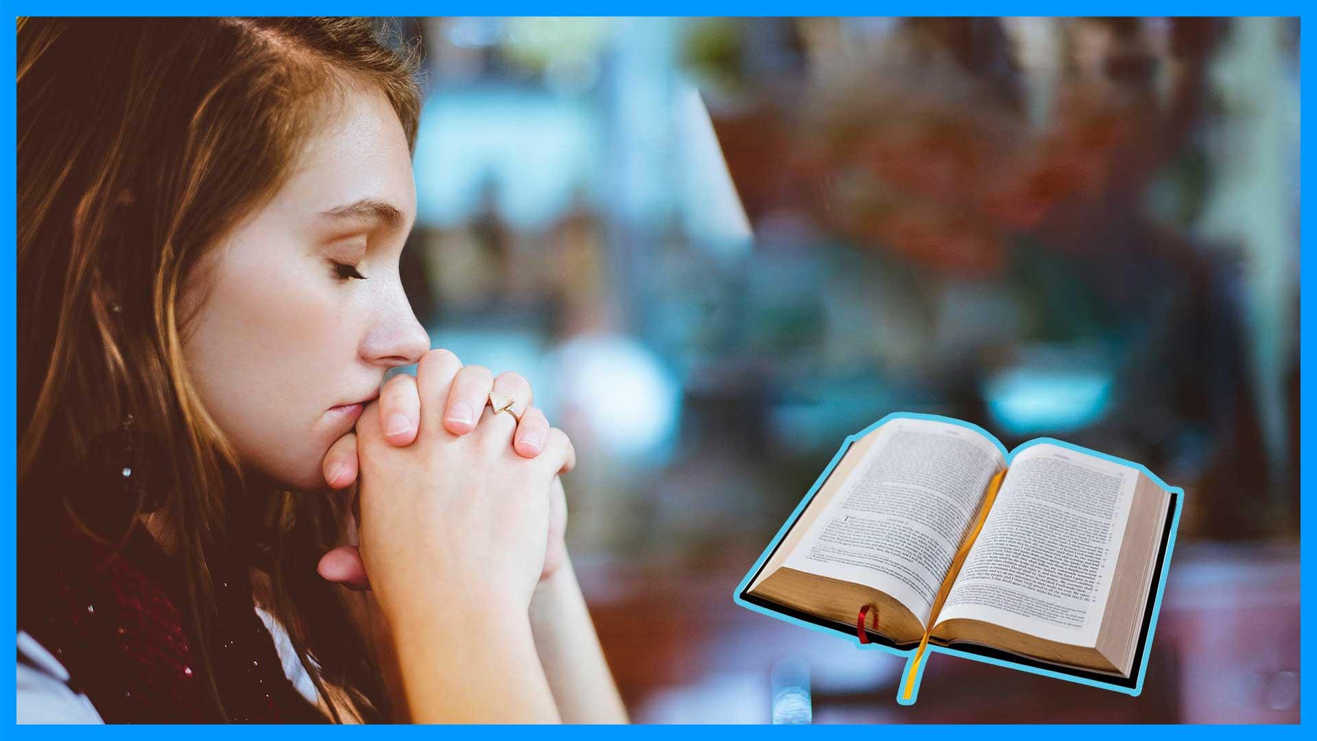 El salmo que debes leer antes de ir a trabajar